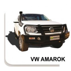Amarok Engine Protection Plate