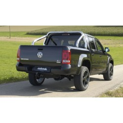 Amarok MAD Suspension Lift