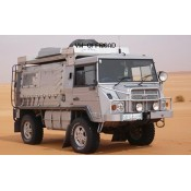 Pinzgauer Genuine Spare Parts